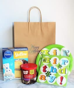 birthday bags cub scout service project ideas
