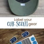mabels labels for cub scouts