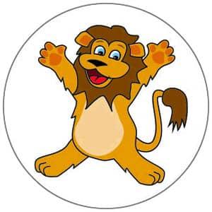 Lion Cub Scout Adventure Fun on the Run