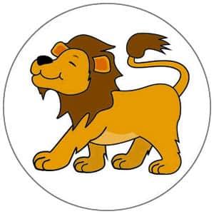 Lion Cub Scout Adventure I'll Do It Myself