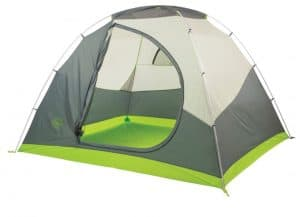 big agnes tent for cub scouts