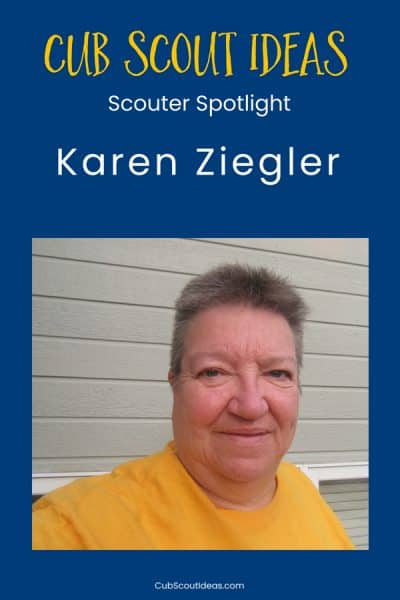 Karen Ziegler