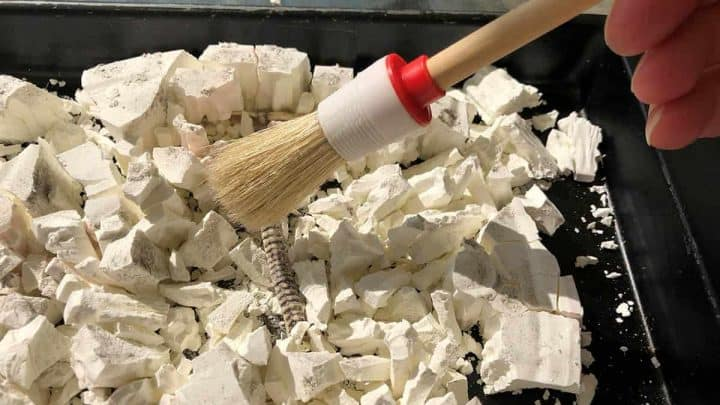 How to Make a DIY Dinosaur Dig Kit