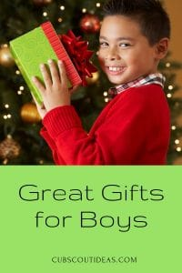 great gifts for boys