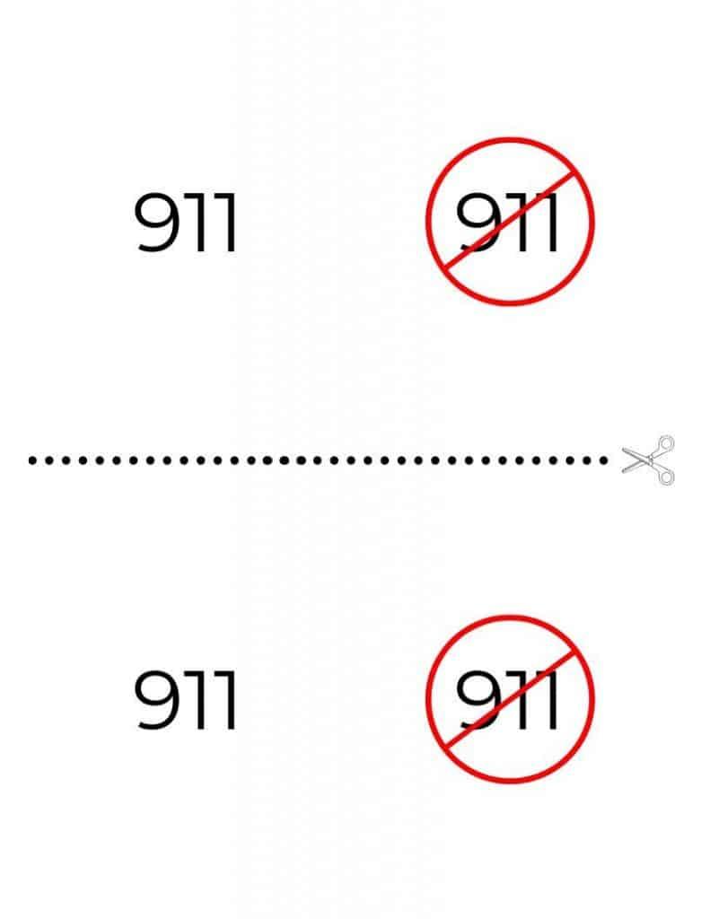 Tanda 911