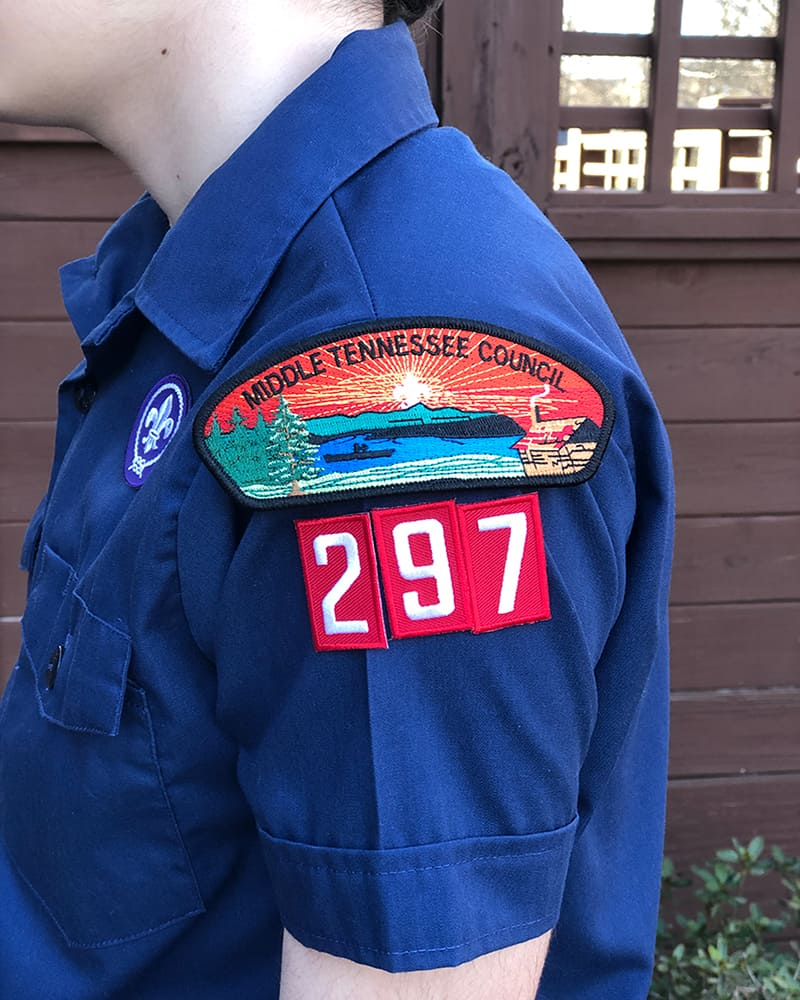 Ultimate Cub Scout Patch & Badge Placement Guide 2019 | Cub