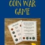 how to make coin war game