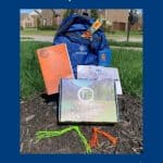 Kotak Langganan Outdoorsy Cub Scouts