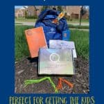 Outdoorsy Kids Subscription Boxes