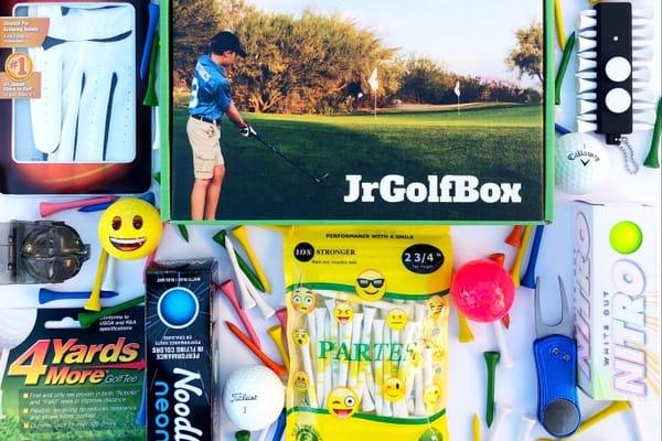 jr kotak langganan golf