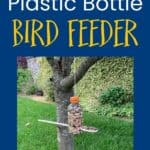 plastic bottle bird feeders