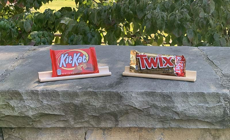 candy bar election