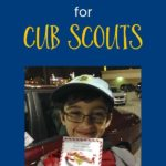cub scout good turns