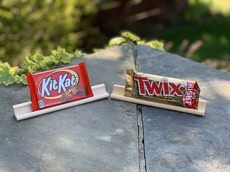 vote for your favorite candy bar