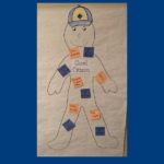 Good Citizen Activity for Cub Scouts