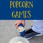 6 Game Popcorn yang Menyenangkan