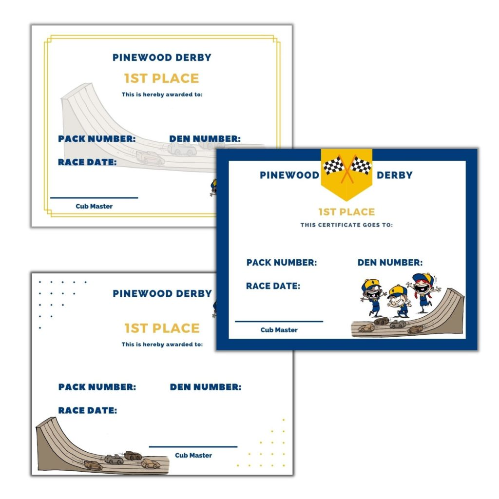 pwd certificates